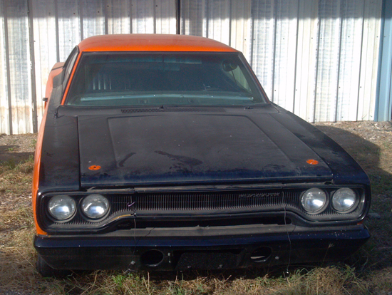1970 Roadrunner Craigslist Autos Post
